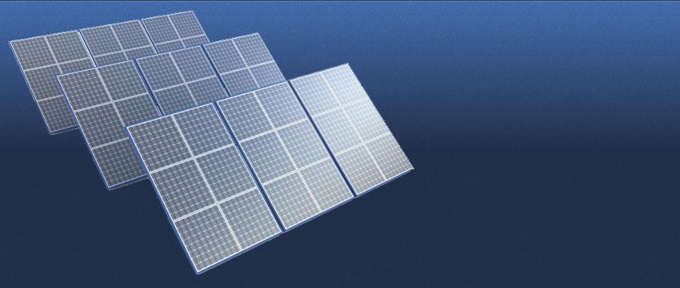 Fre Impianti Srl: pannelli fotovoltaici