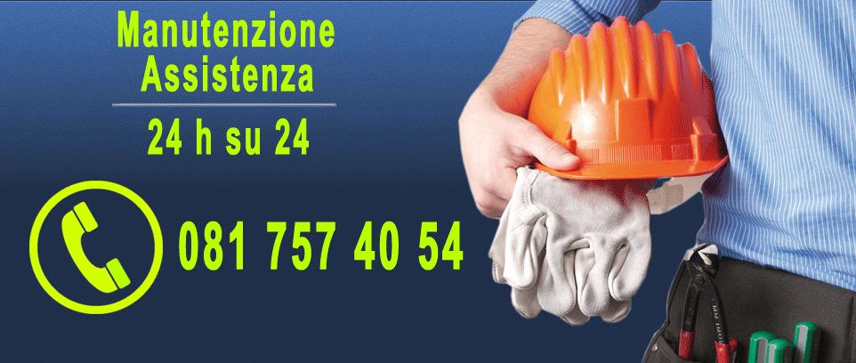 Fre Impianti Srl: manutenzione e assistenza 24 h su 24