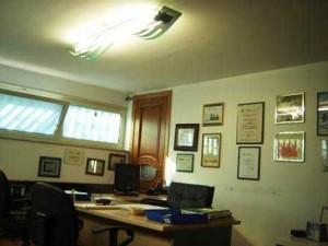 Fre Impianti Srl: foto dell'ufficio amministrativo