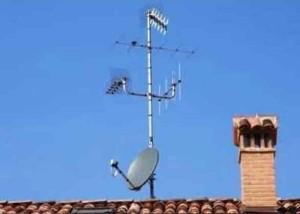 Fre Impianti Srl: impianto tv