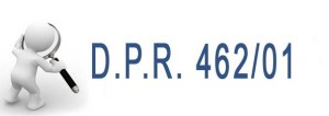Fre Impianti Srl: D.P.R. 462/01