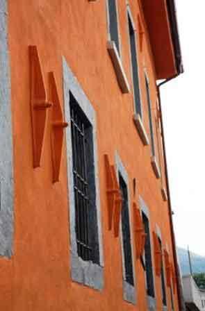 Fre Impianti Srl: Risanamento edificio storico