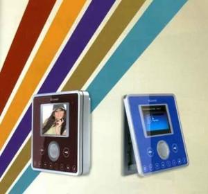Fre Impianti Srl: il videcitofono Planux di COMELIT