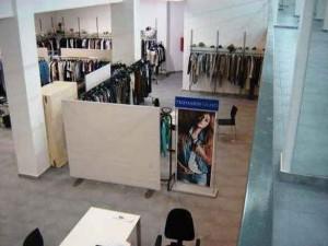 Fre Impianti Srl: ristrutturazione di una showroom