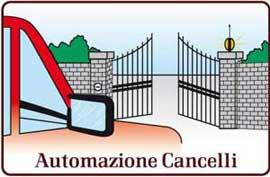 Fre Impianti Srl: automazione cancelli